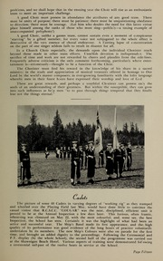 Page 17, 1954 Edition, Shawnigan Lake School - Yearbook (Shawnigan Lake, British Columbia Canada) online yearbook collection
