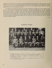 Page 8, 1965 Edition, Shawnigan Lake School - Yearbook (Shawnigan Lake, British Columbia Canada) online yearbook collection