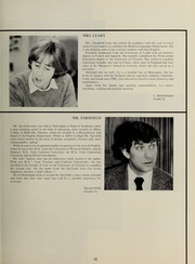 Page 15, 1986 Edition, Shawnigan Lake School - Yearbook (Shawnigan Lake, British Columbia Canada) online yearbook collection