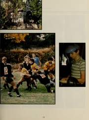 Page 17, 1986 Edition, Shawnigan Lake School - Yearbook (Shawnigan Lake, British Columbia Canada) online yearbook collection