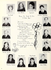 Page 10, 1988 Edition, St Johns Kilmarnock School - Eagle Yearbook (Breslau, Ontario Canada) online yearbook collection