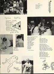 Page 11, 1988 Edition, St Johns Kilmarnock School - Eagle Yearbook (Breslau, Ontario Canada) online yearbook collection