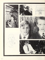 Page 14, 1988 Edition, St Johns Kilmarnock School - Eagle Yearbook (Breslau, Ontario Canada) online yearbook collection