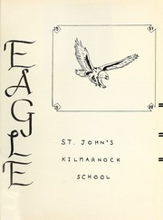 Page 5, 1988 Edition, St Johns Kilmarnock School - Eagle Yearbook (Breslau, Ontario Canada) online yearbook collection