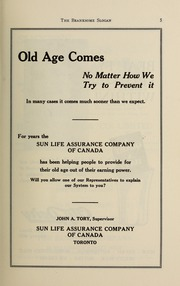 Page 7, 1934 Edition, Branksome Hall - Slogan Yearbook (Toronto, Ontario Canada) online yearbook collection