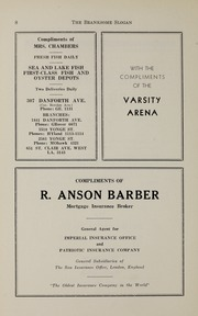 Page 10, 1941 Edition, Branksome Hall - Slogan Yearbook (Toronto, Ontario Canada) online yearbook collection