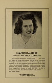 Page 2, 1943 Edition, Branksome Hall - Slogan Yearbook (Toronto, Ontario Canada) online yearbook collection