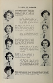 Page 14, 1950 Edition, Branksome Hall - Slogan Yearbook (Toronto, Ontario Canada) online yearbook collection