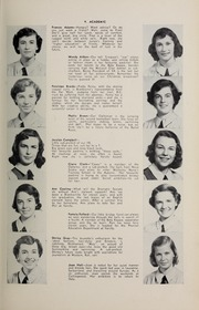 Page 15, 1950 Edition, Branksome Hall - Slogan Yearbook (Toronto, Ontario Canada) online yearbook collection