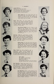 Page 17, 1950 Edition, Branksome Hall - Slogan Yearbook (Toronto, Ontario Canada) online yearbook collection