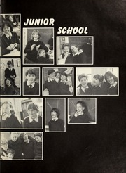 Page 17, 1985 Edition, Branksome Hall - Slogan Yearbook (Toronto, Ontario Canada) online yearbook collection