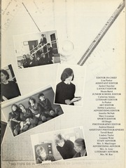 Page 9, 1985 Edition, Branksome Hall - Slogan Yearbook (Toronto, Ontario Canada) online yearbook collection