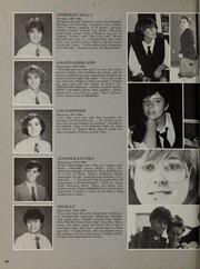 Page 73, 1986 Edition, Branksome Hall - Slogan Yearbook (Toronto, Ontario Canada) online yearbook collection