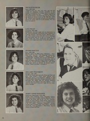 Page 77, 1986 Edition, Branksome Hall - Slogan Yearbook (Toronto, Ontario Canada) online yearbook collection