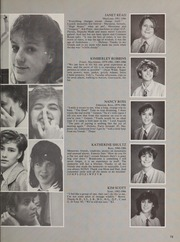 Page 78, 1986 Edition, Branksome Hall - Slogan Yearbook (Toronto, Ontario Canada) online yearbook collection