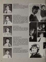 Page 79, 1986 Edition, Branksome Hall - Slogan Yearbook (Toronto, Ontario Canada) online yearbook collection
