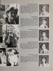 Page 80, 1986 Edition, Branksome Hall - Slogan Yearbook (Toronto, Ontario Canada) online yearbook collection
