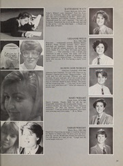 Page 82, 1986 Edition, Branksome Hall - Slogan Yearbook (Toronto, Ontario Canada) online yearbook collection