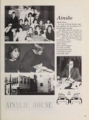 Page 84, 1986 Edition, Branksome Hall - Slogan Yearbook (Toronto, Ontario Canada) online yearbook collection