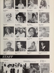 Page 88, 1986 Edition, Branksome Hall - Slogan Yearbook (Toronto, Ontario Canada) online yearbook collection