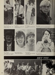 Page 89, 1986 Edition, Branksome Hall - Slogan Yearbook (Toronto, Ontario Canada) online yearbook collection