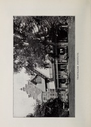 Page 12, 1935 Edition, Trafalgar School - Echoes Yearbook (Montreal, Quebec Canada) online yearbook collection