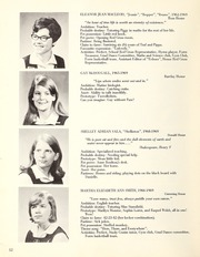 Page 14, 1969 Edition, Trafalgar School - Echoes Yearbook (Montreal, Quebec Canada) online yearbook collection