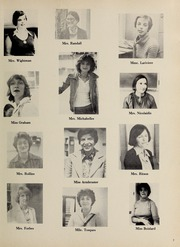 Page 11, 1979 Edition, Trafalgar School - Echoes Yearbook (Montreal, Quebec Canada) online yearbook collection