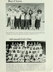 Page 105, 1975 Edition, West High School - Chieftain Yearbook (Torrance, CA) online yearbook collection