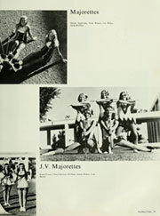 Page 99, 1975 Edition, West High School - Chieftain Yearbook (Torrance, CA) online yearbook collection