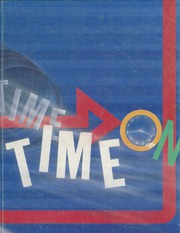 Page 1, 1988 Edition, West High School - Chieftain Yearbook (Torrance, CA) online yearbook collection