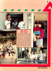 Page 11, 1988 Edition, West High School - Chieftain Yearbook (Torrance, CA) online yearbook collection