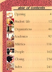 Page 6, 1988 Edition, West High School - Chieftain Yearbook (Torrance, CA) online yearbook collection