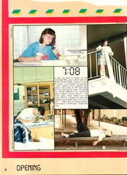 Page 8, 1988 Edition, West High School - Chieftain Yearbook (Torrance, CA) online yearbook collection