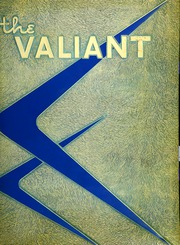 1958 Edition, North High School - Valiant Yearbook (Torrance, CA)