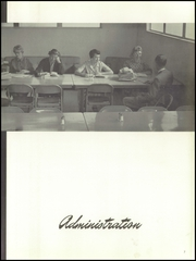 Page 11, 1959 Edition, North High School - Valiant Yearbook (Torrance, CA) online yearbook collection