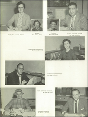 Page 14, 1959 Edition, North High School - Valiant Yearbook (Torrance, CA) online yearbook collection