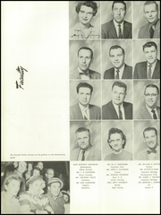 Page 16, 1959 Edition, North High School - Valiant Yearbook (Torrance, CA) online yearbook collection