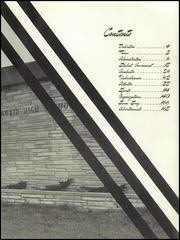 Page 7, 1959 Edition, North High School - Valiant Yearbook (Torrance, CA) online yearbook collection