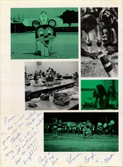 Page 6, 1974 Edition, North High School - Valiant Yearbook (Torrance, CA) online yearbook collection