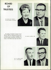 Page 15, 1965 Edition, Pioneer High School - Torch Yearbook (Whittier, CA) online yearbook collection