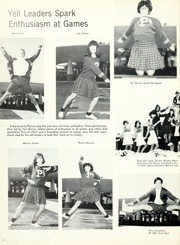 Page 12, 1966 Edition, Pioneer High School - Torch Yearbook (Whittier, CA) online yearbook collection
