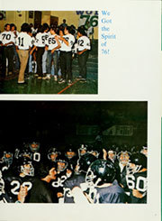 Page 11, 1976 Edition, Pioneer High School - Torch Yearbook (Whittier, CA) online yearbook collection