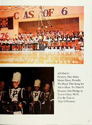 Page 17, 1976 Edition, Pioneer High School - Torch Yearbook (Whittier, CA) online yearbook collection