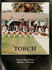 Page 5, 1976 Edition, Pioneer High School - Torch Yearbook (Whittier, CA) online yearbook collection