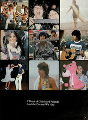 Page 11, 1979 Edition, Pioneer High School - Torch Yearbook (Whittier, CA) online yearbook collection