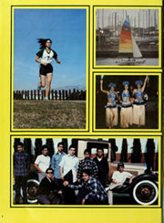 Page 6, 1979 Edition, Pioneer High School - Torch Yearbook (Whittier, CA) online yearbook collection