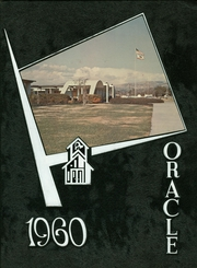 Page 1, 1960 Edition, Sierra High School - Oracle Yearbook (Whittier, CA) online yearbook collection