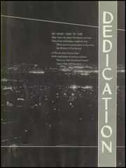 Page 9, 1960 Edition, Sierra High School - Oracle Yearbook (Whittier, CA) online yearbook collection