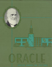 1963 Edition, Sierra High School - Oracle Yearbook (Whittier, CA)